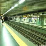 metro lisbonne