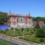 Palacio fronteira - Lisbonne