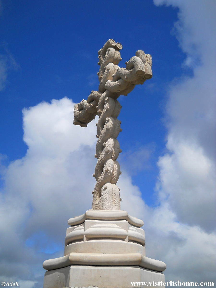Cruz Alta - Parque da Pena - Sintra